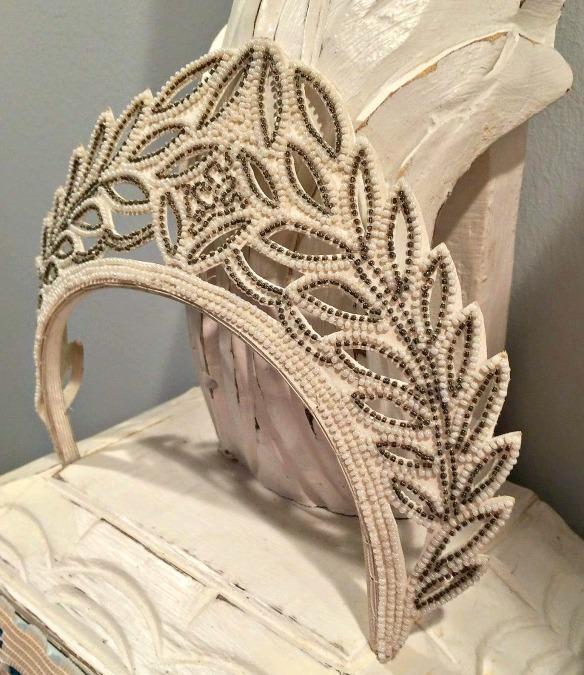 Mom's crown