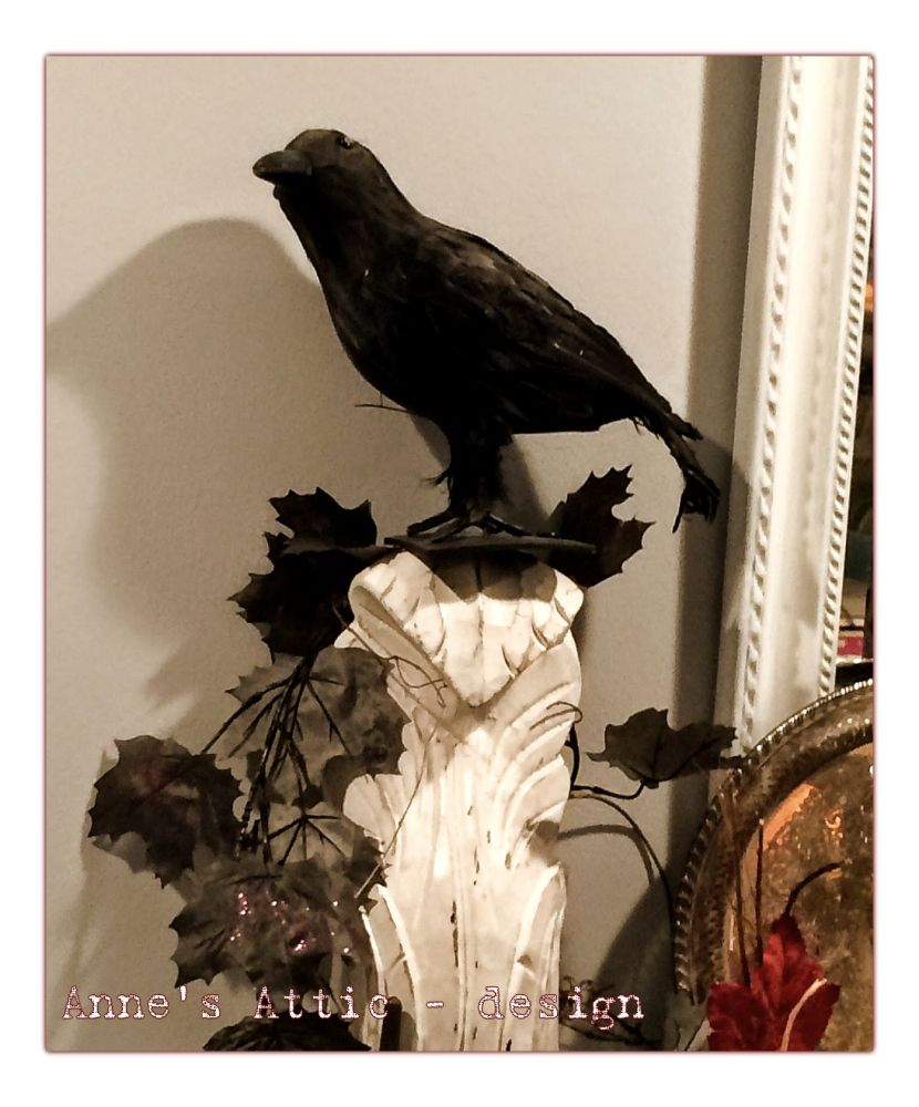 HALLOWEEN has come to Anne's Attic (4/6)