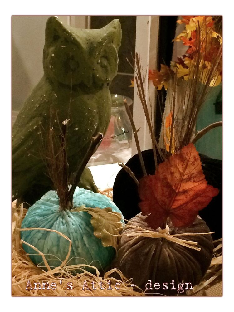 HALLOWEEN has come to Anne's Attic (2/6)