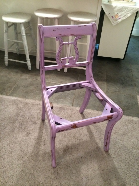 ch purple