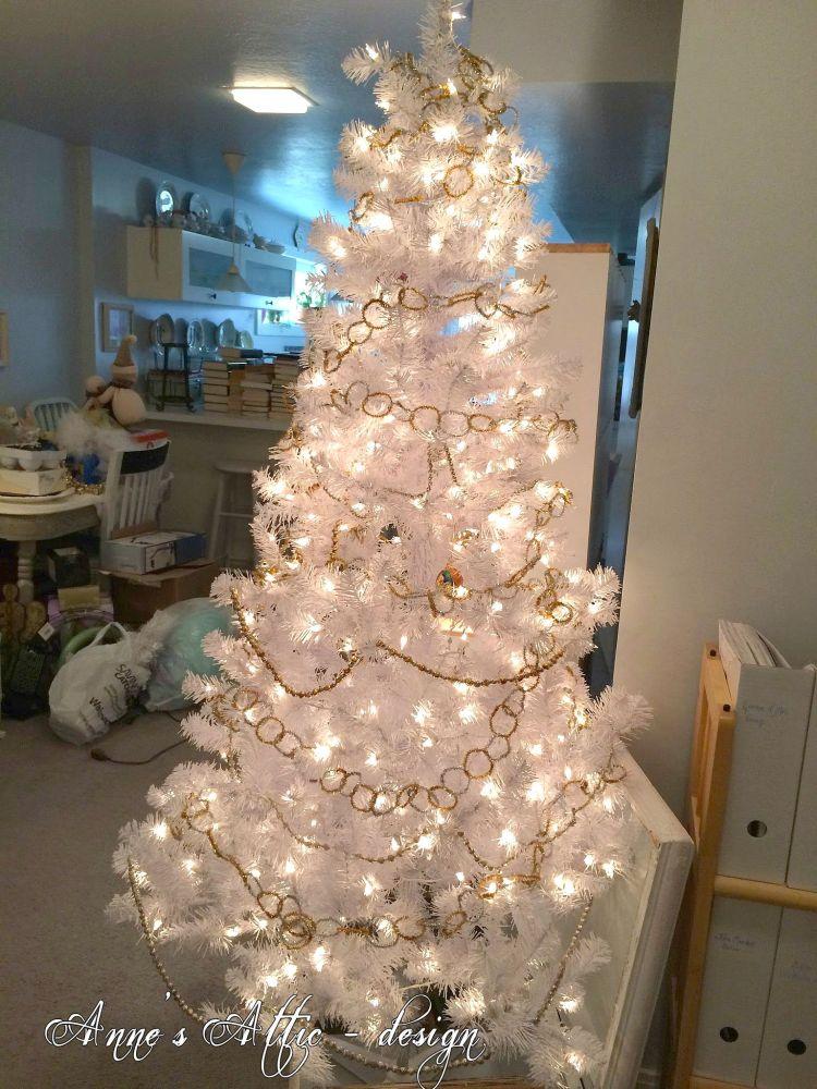 Sweet DIY Ornaments and Garland (4/6)