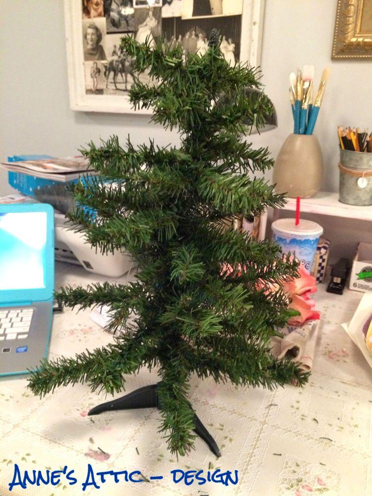 Three Christmas Trees (6/6)