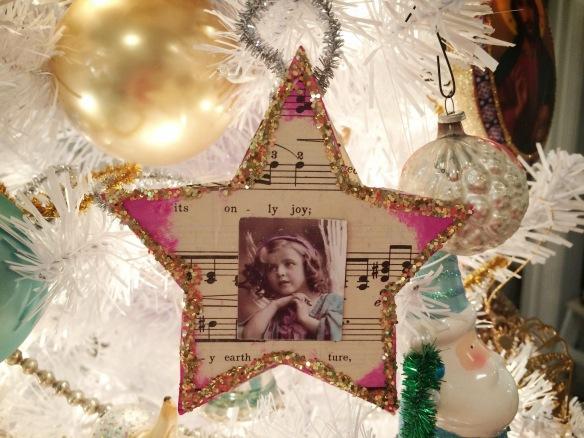 H ornaments