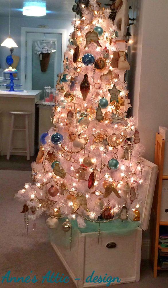 Oh Christmas Tree (5/6)