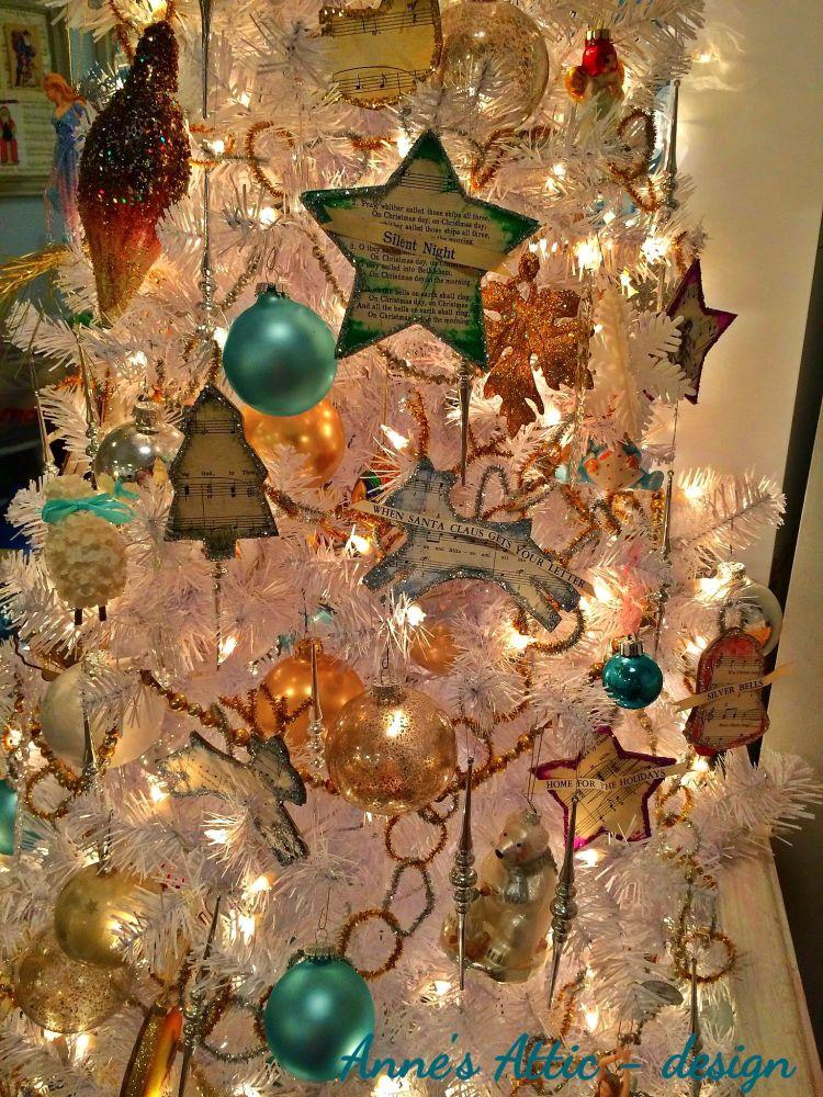 Oh Christmas Tree (1/6)
