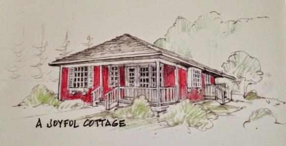 A Joyful Cottage.com