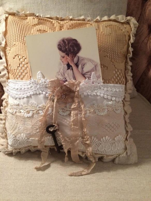 N K pillow