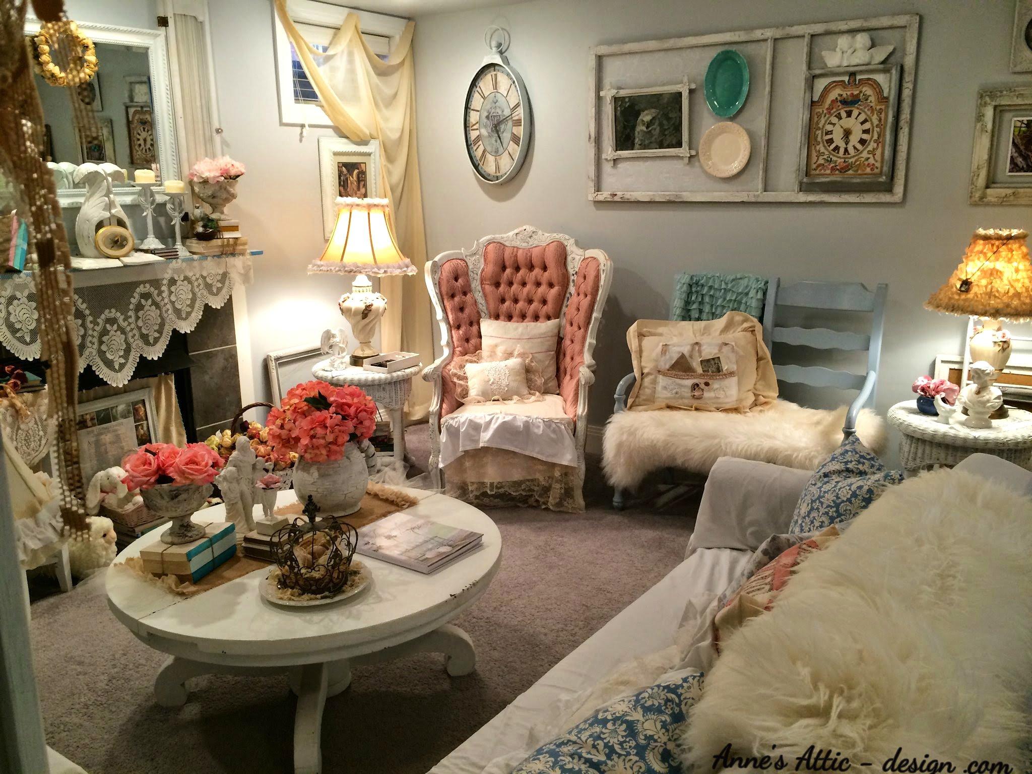 N sitting room