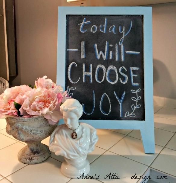 chalk joy