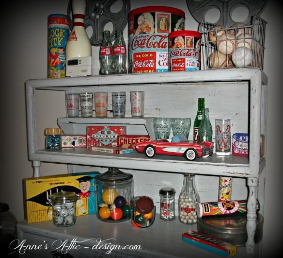 Jann media shelf