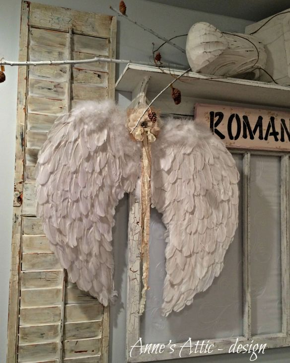 romantic angel