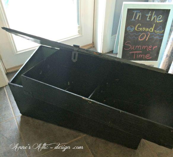 garden blk box
