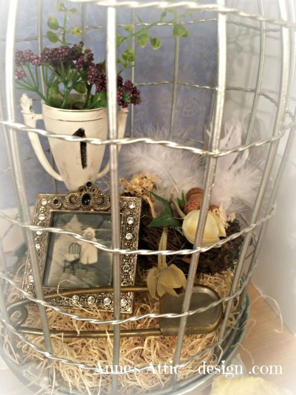 hutch bird cage