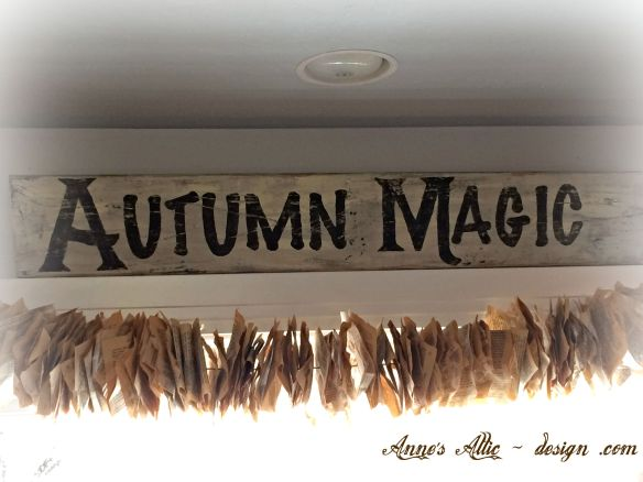 autumn magic