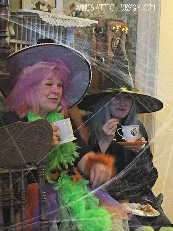 Witch Jann