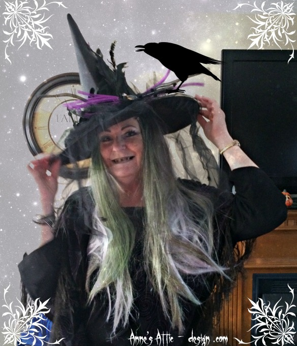 witch me 2