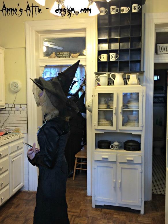 witch Trina