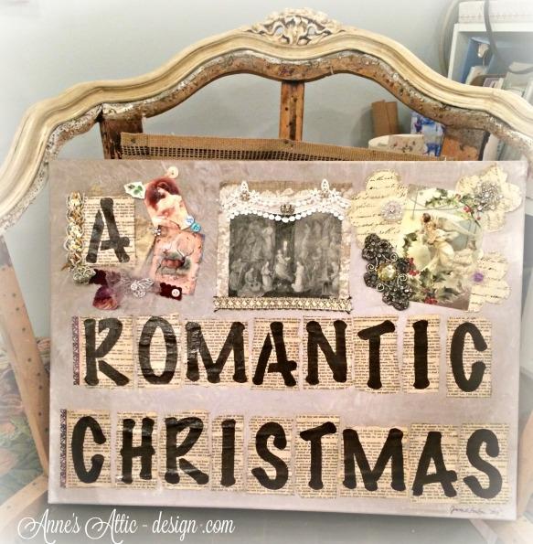 Art romantic