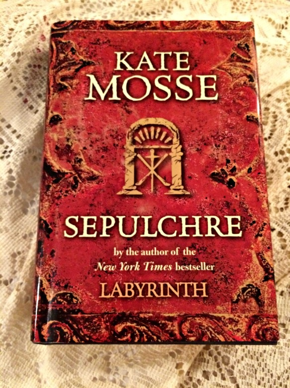 Lucy kate mosse