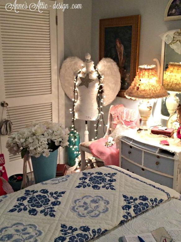 Tour bedroom 1