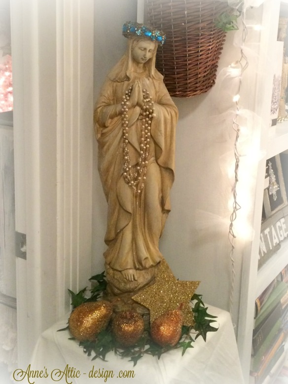 Tour lg Mary 1