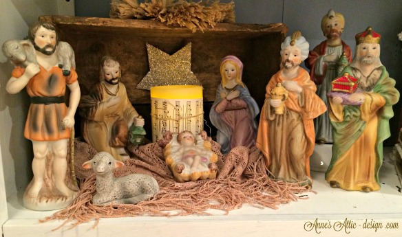 Tour nativity
