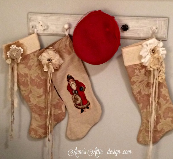 Tour stockings