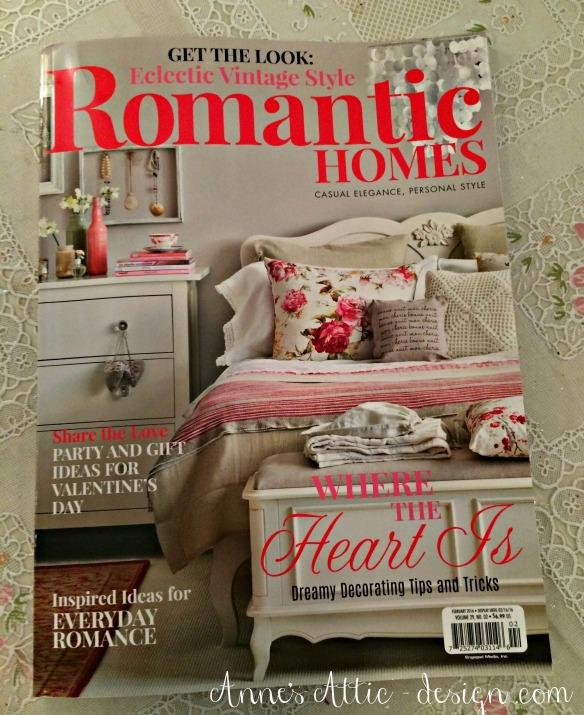 romantic homes 1