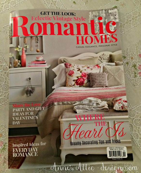 romantic homes 1