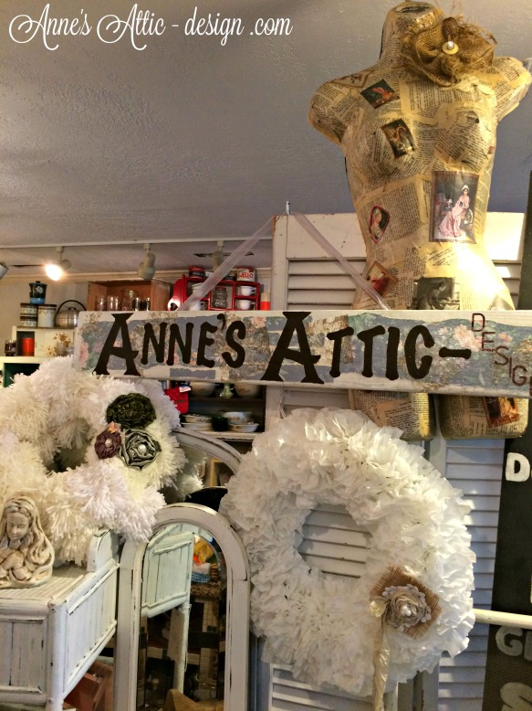 anne's