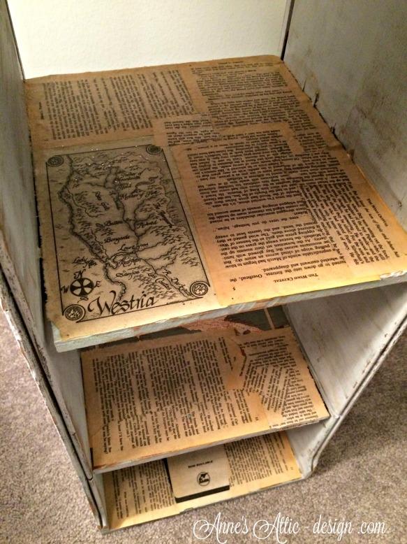 book case 00