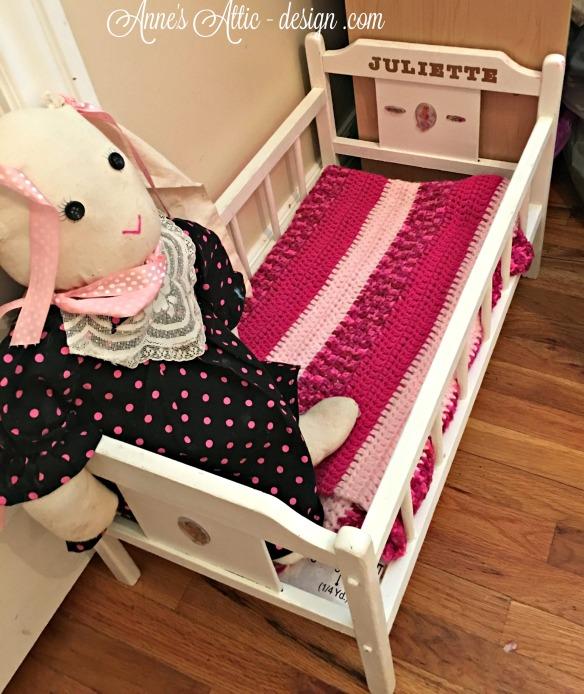 Jules crib