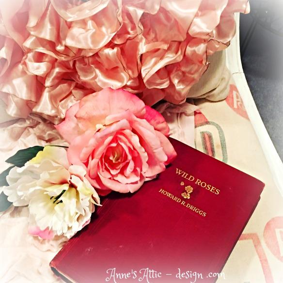 book wild roses