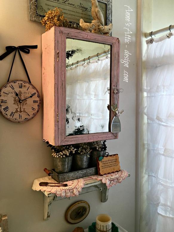 br pink cupboard