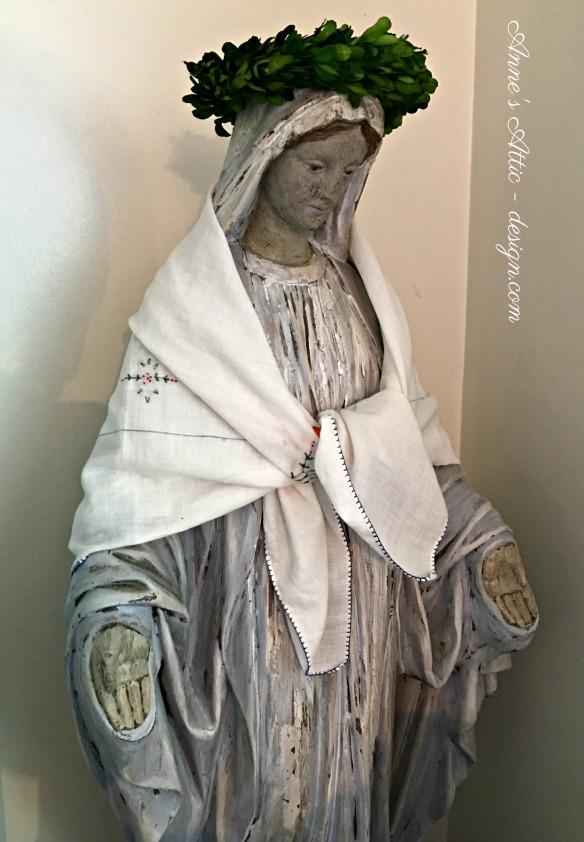 large Mary