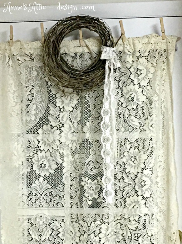 shabby curtain 5