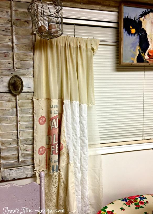 shabby curtains 6