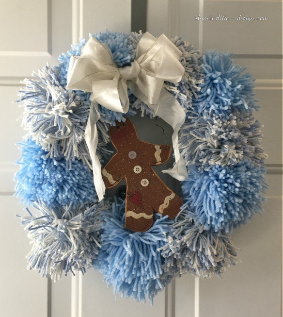 back door wreath