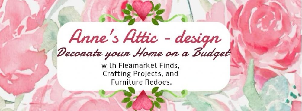 Anne's Attic – design